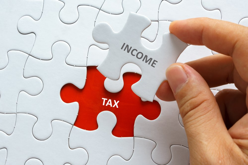 Income Tax Considerations of Property Inherited from A Foreign Person