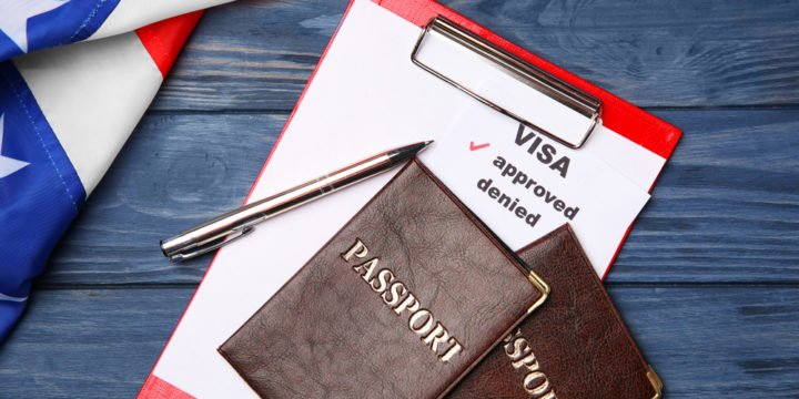 "Violation of a Temporary Visa and the Possible Effect on ""Domicile"""
