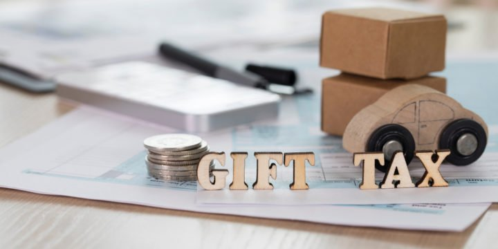 Be Careful When Receiving a Gift From a Foreign Corporation or Partnership