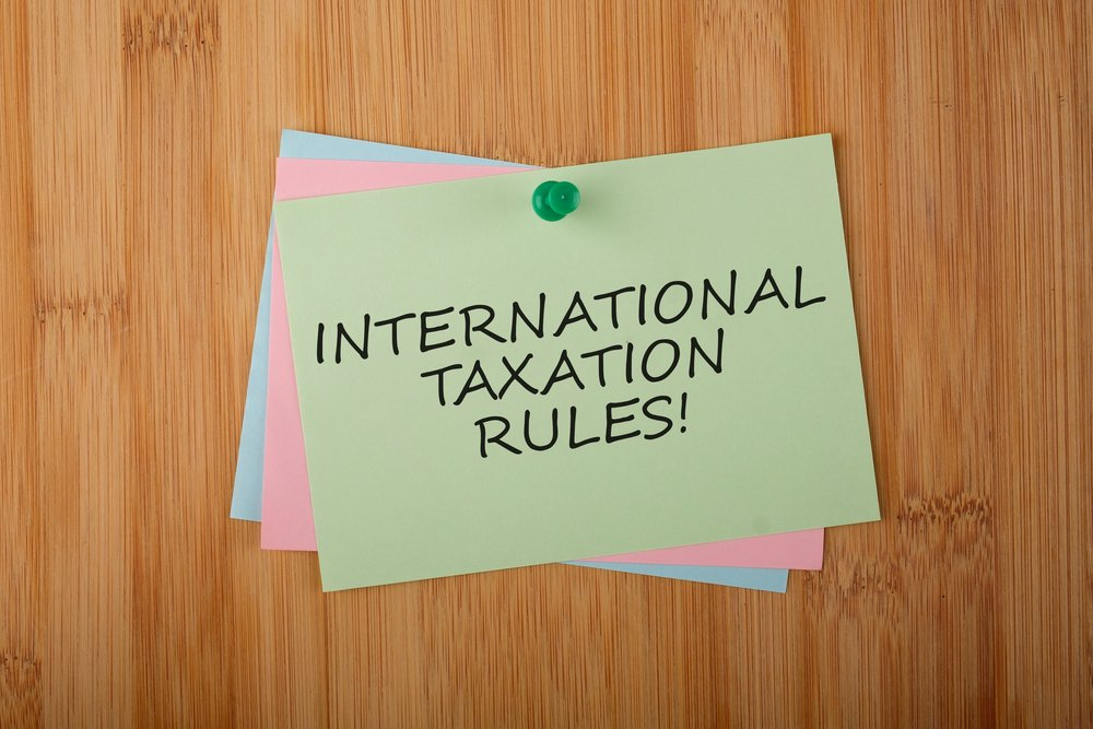 Part Time Lovers- International Tax Attorneys and the Estate and Gift Tax