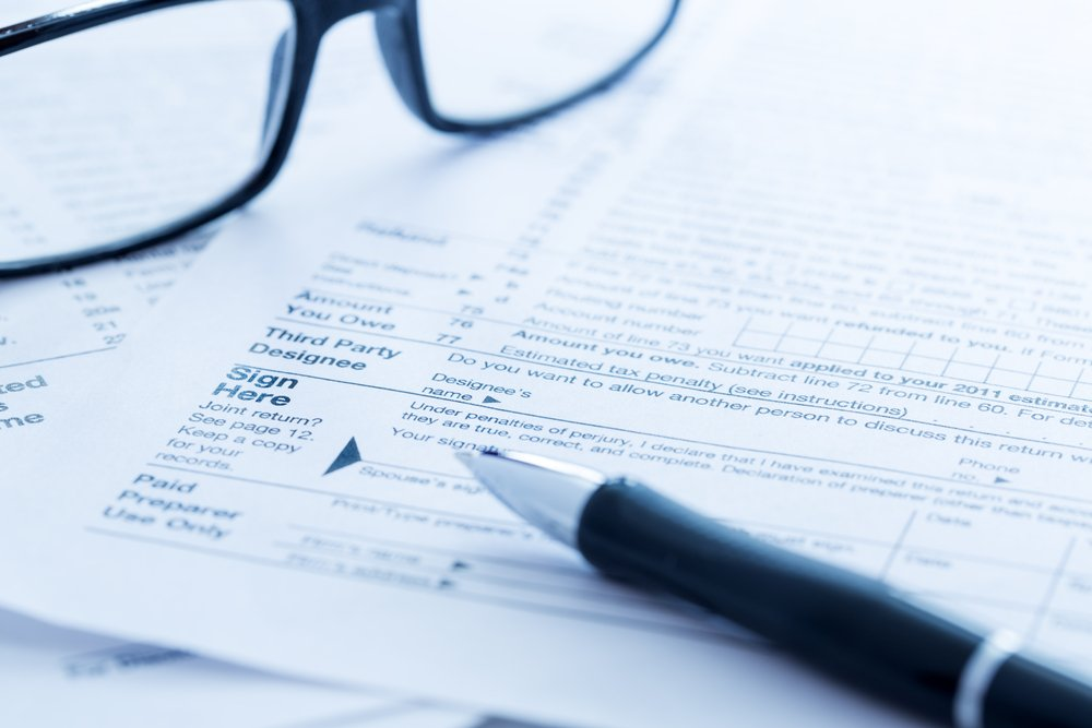 Demystifying the IRS Form 5471 Part 1. Selecting the Proper Category of Filer and Preparing Schedule B