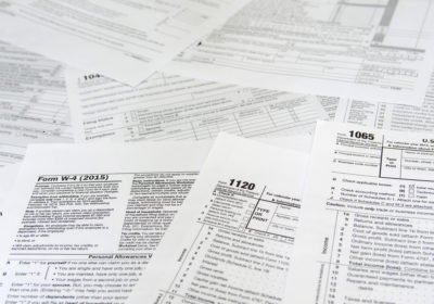 Demystifying the IRS Form 5471 Part 5. Schedule I-1