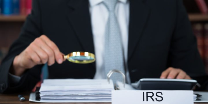 Top Four Ways to be Audited by the IRS in 2020