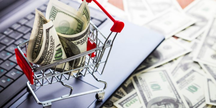 The Collection of State Sales Tax in Today's  eCommerce World