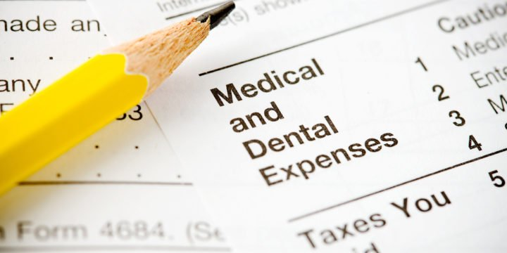 With the Coronavirus on Everyone's Mind- Now is a Good Time to Consider Medical Expense Tax Deduction Planning