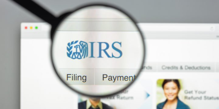 What Happens When the IRS Makes an Error?