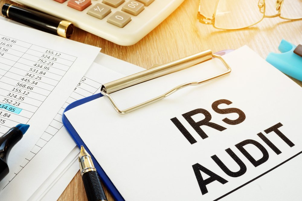 Top Audit Triggers of a CFC that Will Catch the Attention of the IRS. Part Two- Form 8993