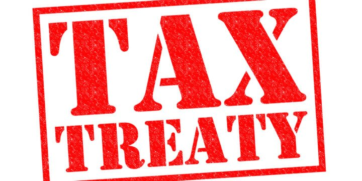 How a Non-Resident Can Use a Tax Treaty to Eliminate the U.S. Tax Consequence of Withdrawing Money from an IRA or 401(k) Plan
