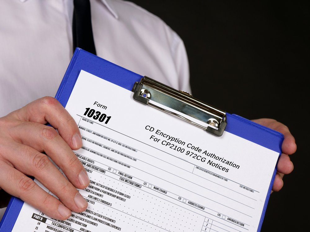 Demystifying IRS Form 1116- Calculating Foreign Tax Credits