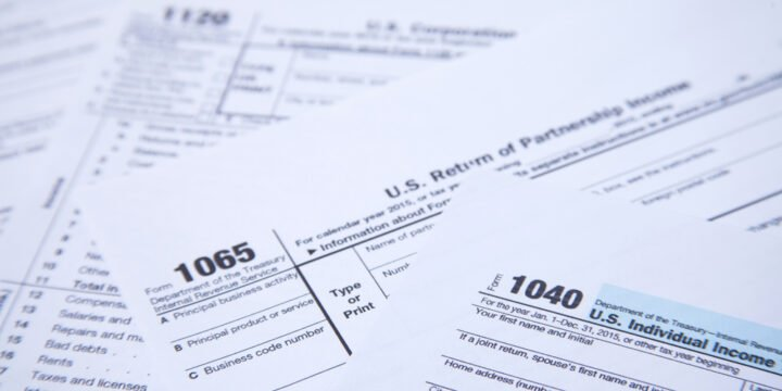A Deep Dive Into IRS Form 5471 Schedule P