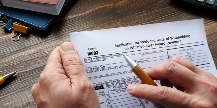 When Can the Administrative Record in an IRS WhistleBlower Case Be Supplemented?