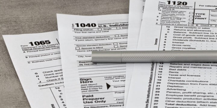 Do You Need to Amend Your Tax Return?