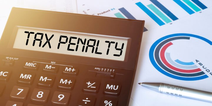 Four Lines of Defense to a Form 5471 Penalty